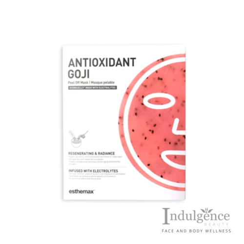ESTHEMAX ANTIOXIDANTS GOJI HYDROJELLY MASK