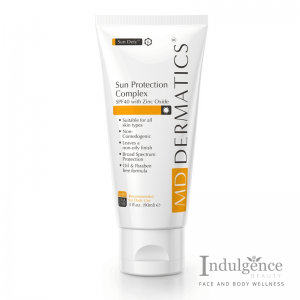 indulgence-beauty-md-dermatics-sun-protection-complex-spf-40