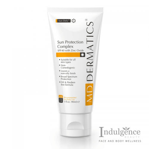 MD Dermatics - Sun Protection Complex SPF 40