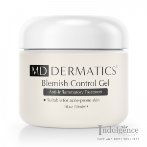 MD Dermatics - Blemish Control Gel