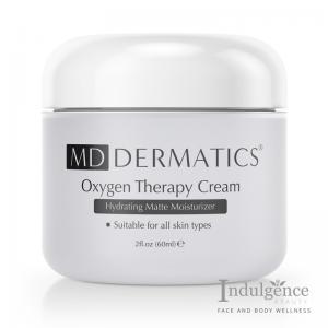 MD Dermatics - Oxygen Therapy Crea