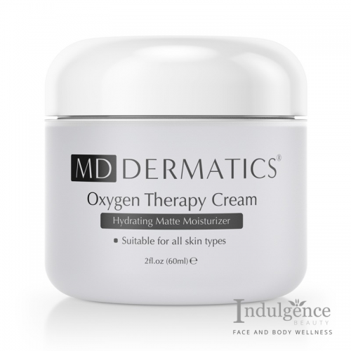 MD Dermatics - Oxygen Therapy Crea