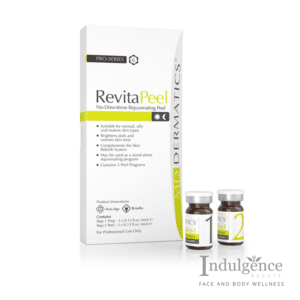 Best Facial Treatment Singapore - RevitaPeel Quick Peel
