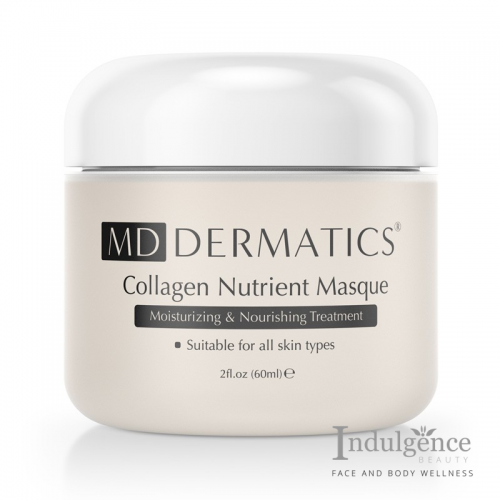 MD Dermatics - Collagen Nutrient Masque
