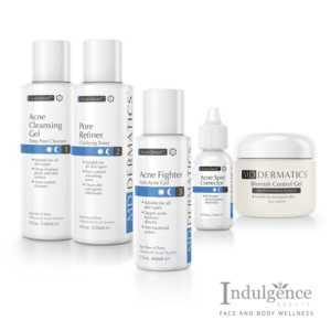 Best Extraction Facial - Advance Acne System