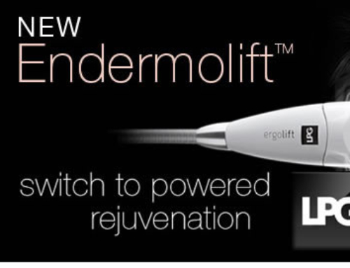 LPG Endermolift for Anti-Aging