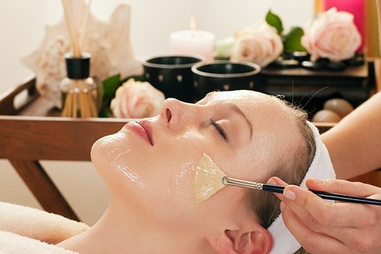 Best Acne Facial