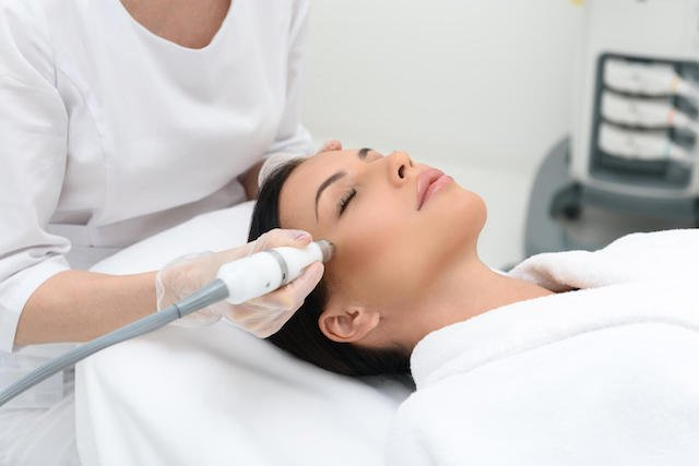 Best Facial Treatment Singapore, Facial Treatment