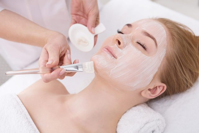 Singapore Best Acne Facial