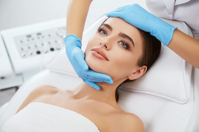 Best Acne Facial Singapore