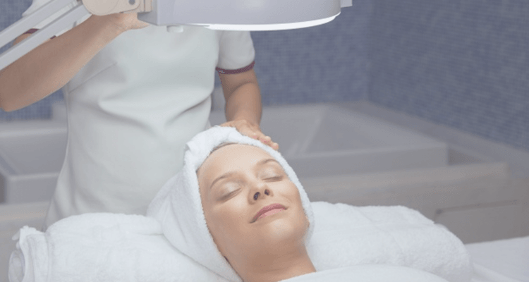 Singapore Best Extraction Treatment Facial