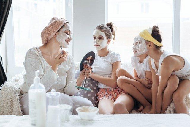 best facial treatment singapore