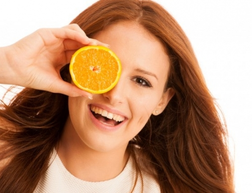 How Exactly Does Vitamin C Help the Skin?