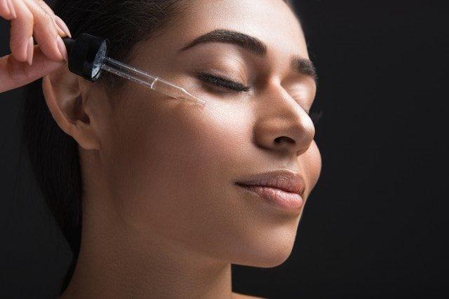 extraction facial singapore