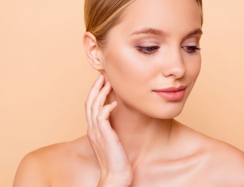 Best Natural Ways To Tighten Your Skin