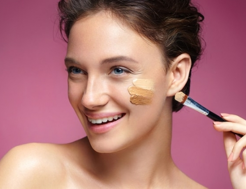 Determining Your Skin Tone before Purchasing Foundation