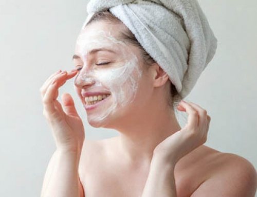 9 Simple Tips For Facial Cleansing