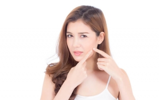 Acne Facial, Extraction Facial Singapore
