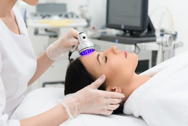 Extraction Facial, Singapore Facial Treatment