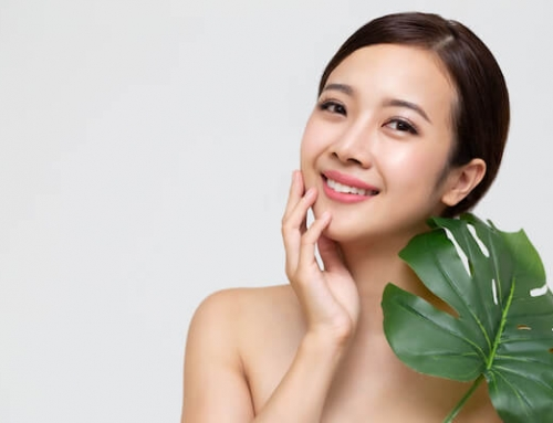 Natural Methods To Treat Stubborn Acne And Improve Skin