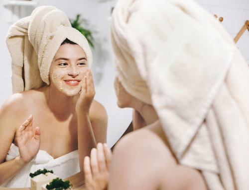 Useful Tips On How To Exfoliate Your Face The Right Way
