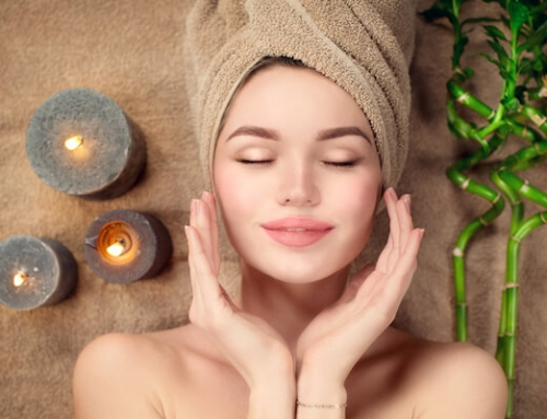 The Seven Main Steps During Facial Acne Treatment
