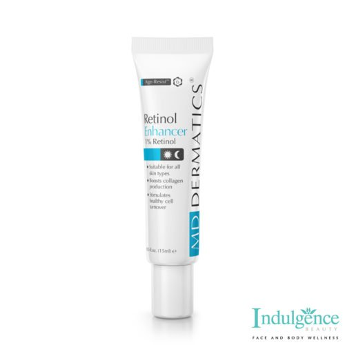Retinol enhancer 1