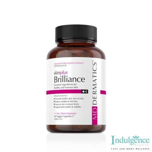 SkinPlus Brilliance Supplement