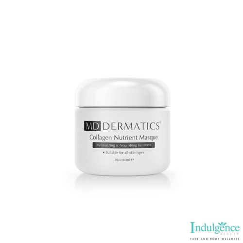 collagen nutrient masque