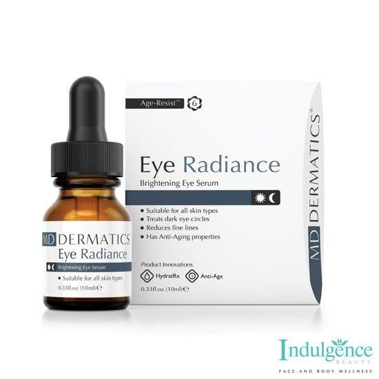 eye radiance 4
