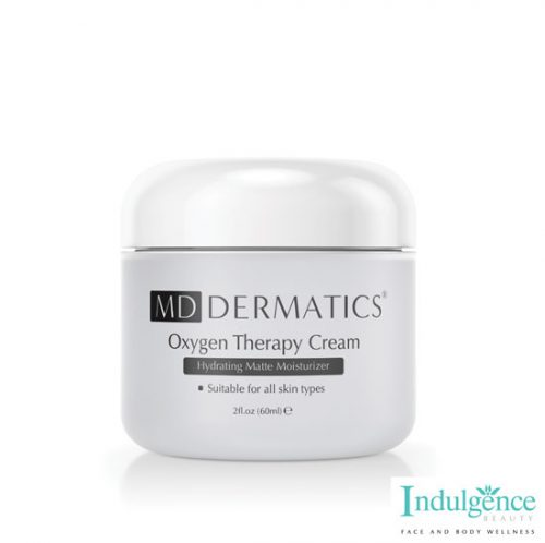 Oxygen Therapy Cream