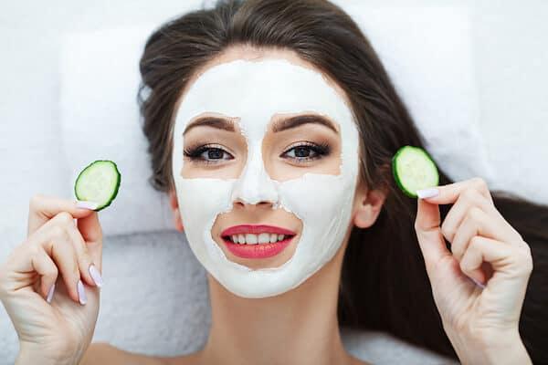 Acne Facial Singapore, Extraction Facial