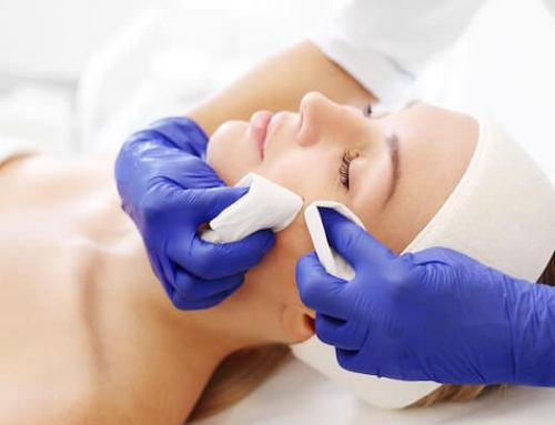 All You Need To Know About Professional Facial Extractions