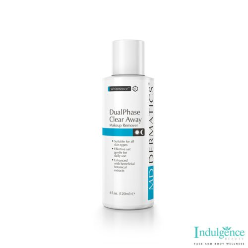 DualPhase Makeup Remover