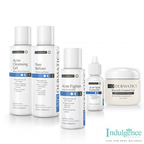 Advanced Acne System