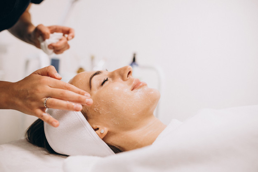 Facial Treatment in Singapore